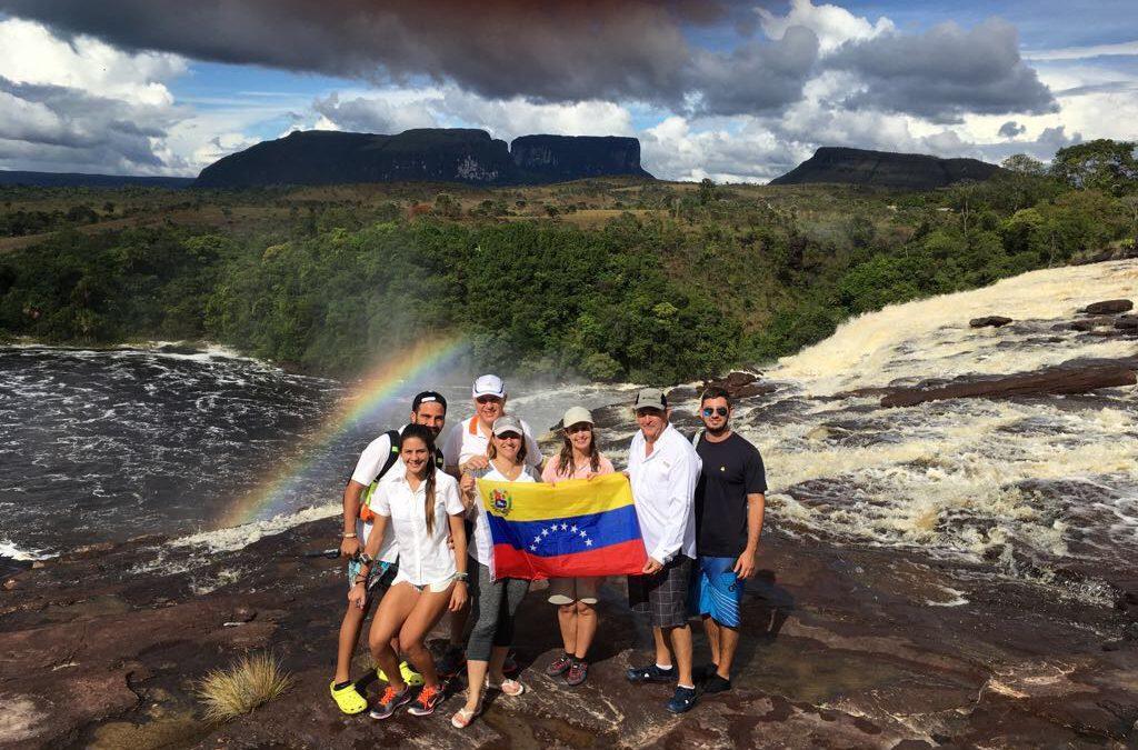 Ara Merú Lodge te ofrece paquetes turísticos para Canaima